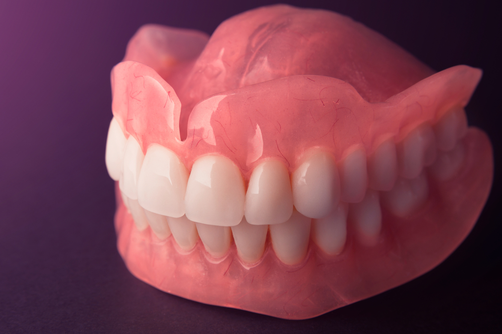 Full Dentures |